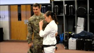 Download Soldier surprise sister at Crestview High School Video