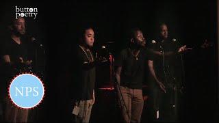 Download Beltway Poetry Slam - ″American Dream″ (NPS 2014) Video