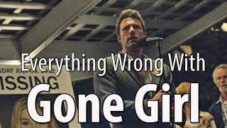 Download Everything Wrong With Gone Girl In 16 Minutes or Less Video