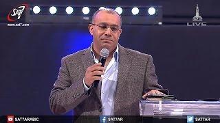 Download انا هو الراعى الصالح - القس سامح حنا - أيام الحصاد - بنى مزار وسمالوط 2016 Video