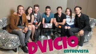 Download Dvicio a la mexicana entrevista Ft. Mich Williams / EsMiHit Video