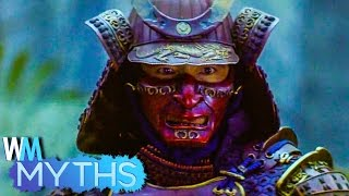 Download Top 5 Myths About Samurai Video