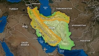 Download Iran's Geographic Challenge Video
