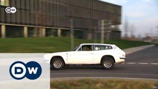 Download Autos und ihre Spitznamen | Euromaxx Video