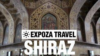 Download Shiraz (Iran) Vacation Travel Video Guide Video