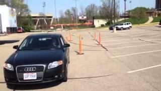 Download Maneuverability test Ohio Video