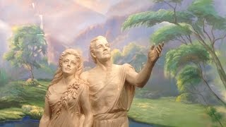 Download Antediluvian Giants Trees Angels and Men - Was Adam 80 Cubits Tall? Video