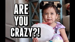 Download MOM, ARE YOU CRAZY? - November 10, 2017 - ItsJudysLife Vlogs Video