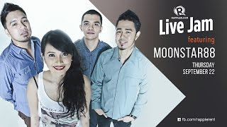 Download Rappler Live Jam: Moonstar88 Video