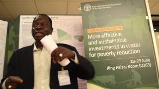 Download Interview avec Mustapha Sissoko, Ministère de l'agriculture, Mali Video