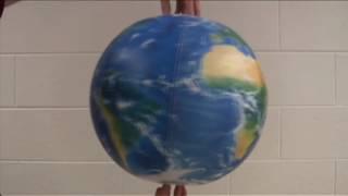 Download Dünya'nın Eksen Eğikliği 1: Mevsimler Nasıl Oluşur? (Fizik) Video