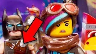 Download LEGO MOVIE 2 Trailer Breakdown! Easter Eggs & Details You Missed! Video