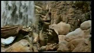 Download NBC Creating Draco from Dragonheart Video