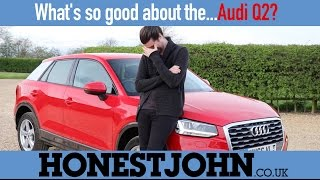 Download Review: What's so good about the... Audi Q2? Video