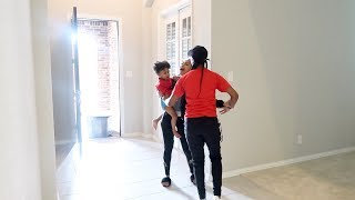 Download ″YOU CAN'T STAY HERE ANYMORE″ PRANK ON QUEEN NAIJA!!! Video