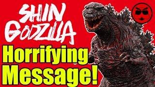 Download Shin Godzilla, The Horrifying Message - Gaijin Goombah Video