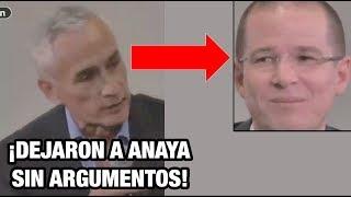 Download JORGE RAMOS ACABA CON LA CANDIDATURA DE RICARDO ANAYA Video