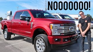 Download WHY I SOLD MY 2017 F250... Video