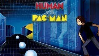 Download Human vs. Pacman Video