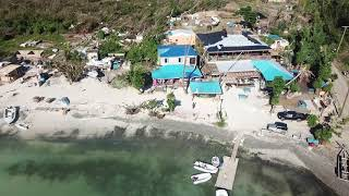 Download Jost Van Dyke Flyover - Sat, Dec 16, 2017 Video