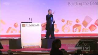 Download Eric Schmidt at Mobile World Congress 2012 Video