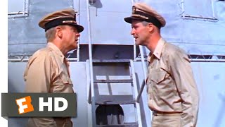 Download Mister Roberts (1955) - What's Your Name Again? Scene (4/10) | Movieclips Video