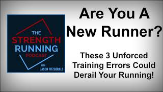 Download The Top Running Mistakes Among Beginners: Avoid These! Video