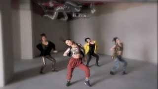 Download 2012 waacking dance promo video chorergraphy [Jwaack] Video