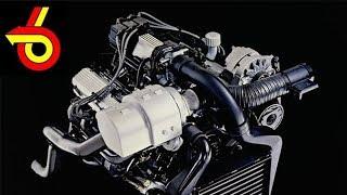 Download Episode 3 (1986-1987): Buick Turbo 3.8 liter V6 Video
