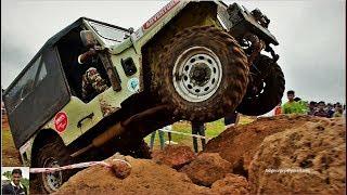 Download MALAPPURAM EDAVANNAPPARA OFF ROAD″″ BINO ACHAYAN″″ - bros performing with their 4*4 major jeep Video