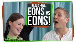 Download SciShow Quiz Show: Eons Edition! Video