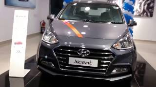 Download All New Hyundai Xcent | All New Exterior and Interior | Detail Walkaround | 1080p Video