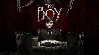 Download The Boy (2016) Video