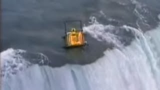 Download David Copperfield The Niagara Falls Challenge Video