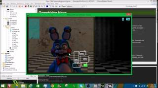 Download How to make a FNaF game in Game Maker [New and Improved!] Video
