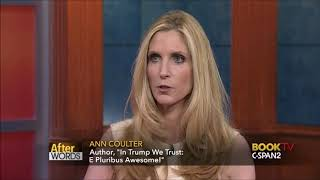 Download Ann Coulter Reacts to Harvey Weinstein Sexual Harassment Allegations Video