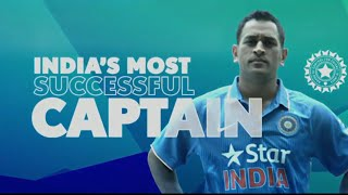 Download Strategic thinking & Clear Goals - MS Dhoni Video