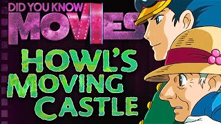 Download Howl's Moving Castle: Forcing Miyazaki Out of Retirement! - Did You Know Movies ft. Remix Video