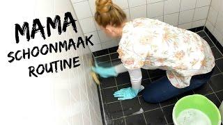 Download EEN HELE WEEK SCHOONMAKEN | in timelapse Video