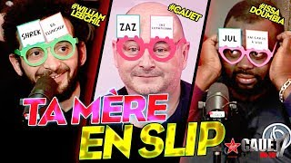 Download TA MÈRE EN SLIP, JEU QUI DÉGÉNÈRE (ft Issa Doumbia et William Lebghil) Video