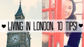 Download Living in London: My Experience + Tips! Video