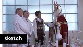 Download Hoe oud is Sinterklaas? | Het Klokhuis Video