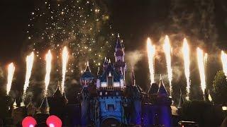 Download Disneyland Forever - Disneyland 60th Anniversary Video