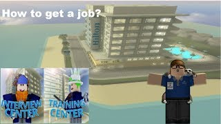 Download How to get a job? - Hilton Hotels ROBLOX Video