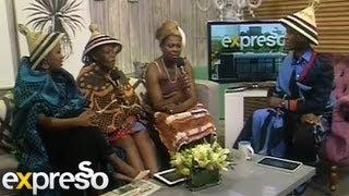 Download Basotho Culture with Lesedi FM Video