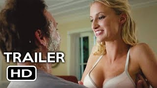 Download The Wilde Wedding Official Trailer #1 (2017) John Malkovich, Patrick Stewart Comedy Movie HD Video