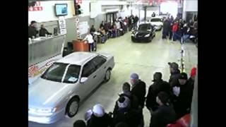 Download Public Auto Auction including US Marshal Seized items Video