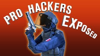 Download Pro Players Caught Hacking! Video