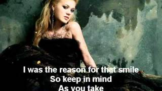 Download Kelly Clarkson - Tell Me A Lie [LYRICS] NEW SONG 2011/2012 [HQ] Video