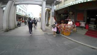 Download Chaozhou, China Video